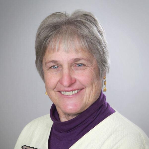 Joyce Winough
